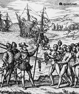 geschiedenis van colombia