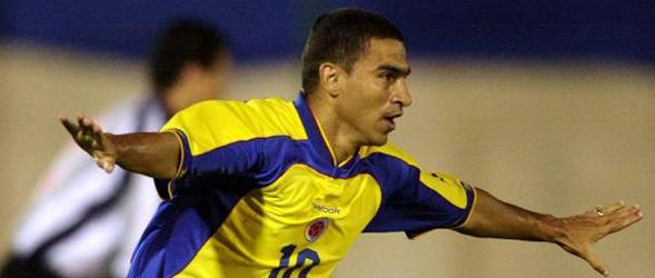 copa america 2001 colombia