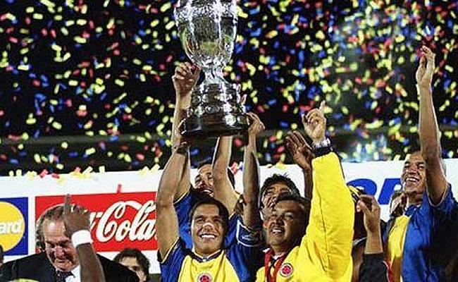 copa america 2001