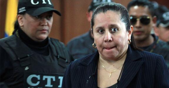 topspion colombia 14 jaar de cel in