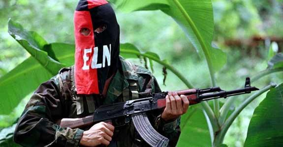 colombiaans leger doodt ELN leider colombiaans.nl