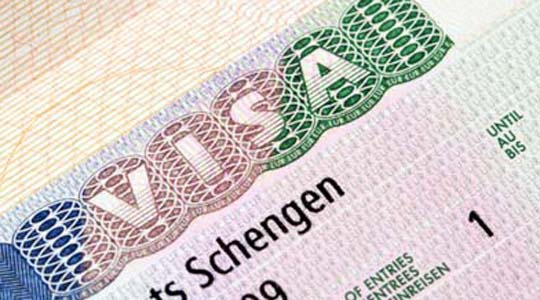 colombianen reizen zonder visum