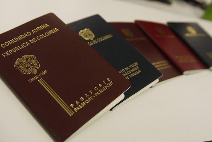 Colombiaans paspoort krijgen - Nieuws uit Colombia