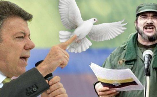 vrede in colombia - Colombiaans.nl het laatste nieuws uit Colombia