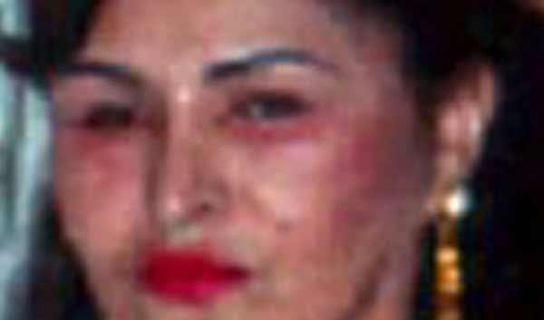 Teresa Osorio De Serna