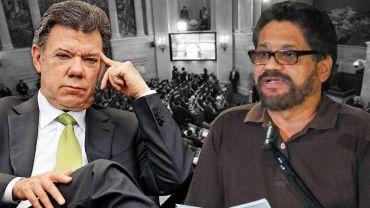 Santos en Farc favorieten voor Nobelprijs voor de Vrede 2015