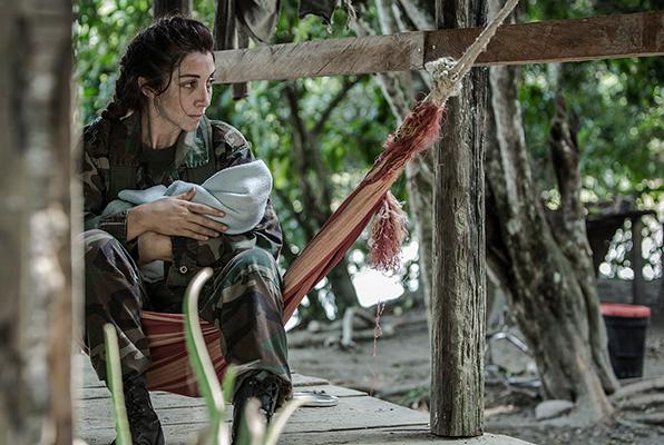 Colombiaanse film Alias Maria
