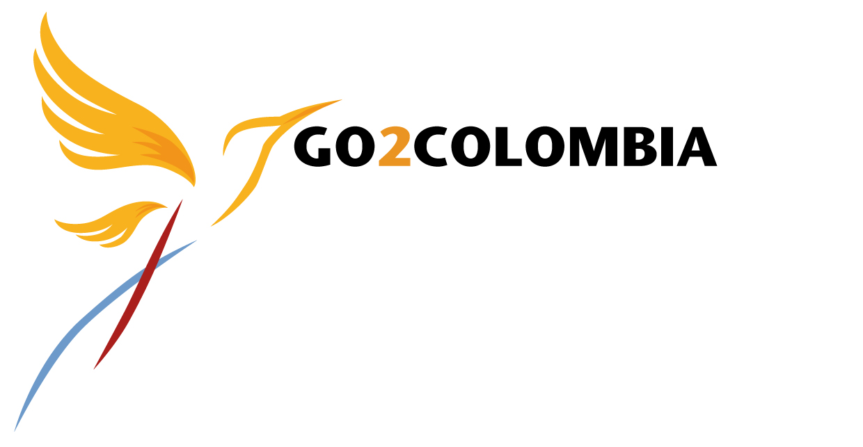 logo go2colombia.nl