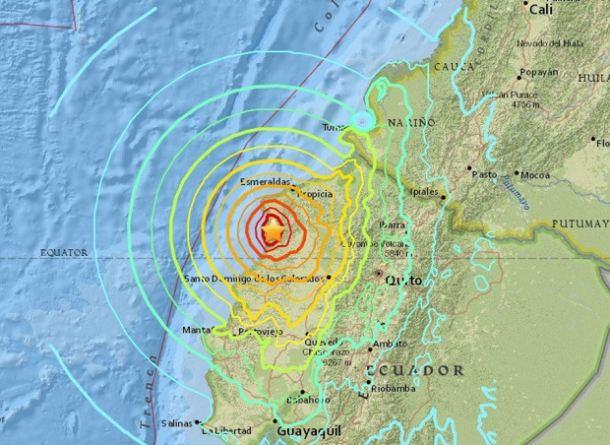 Aardbeving-treft-ook-Colombia