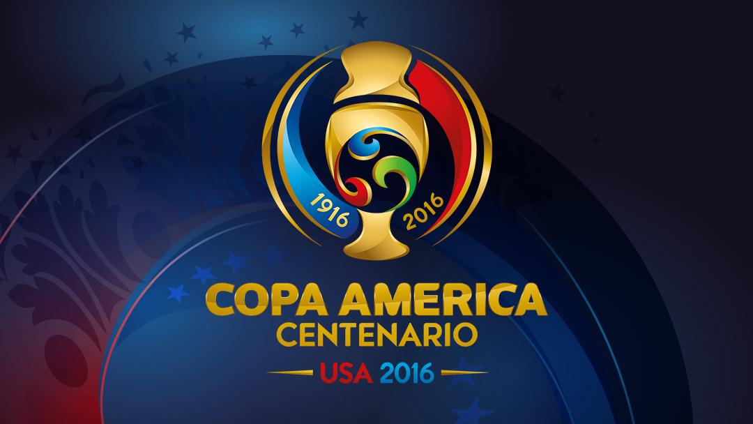 speelschema Copa America Centenario 2016
