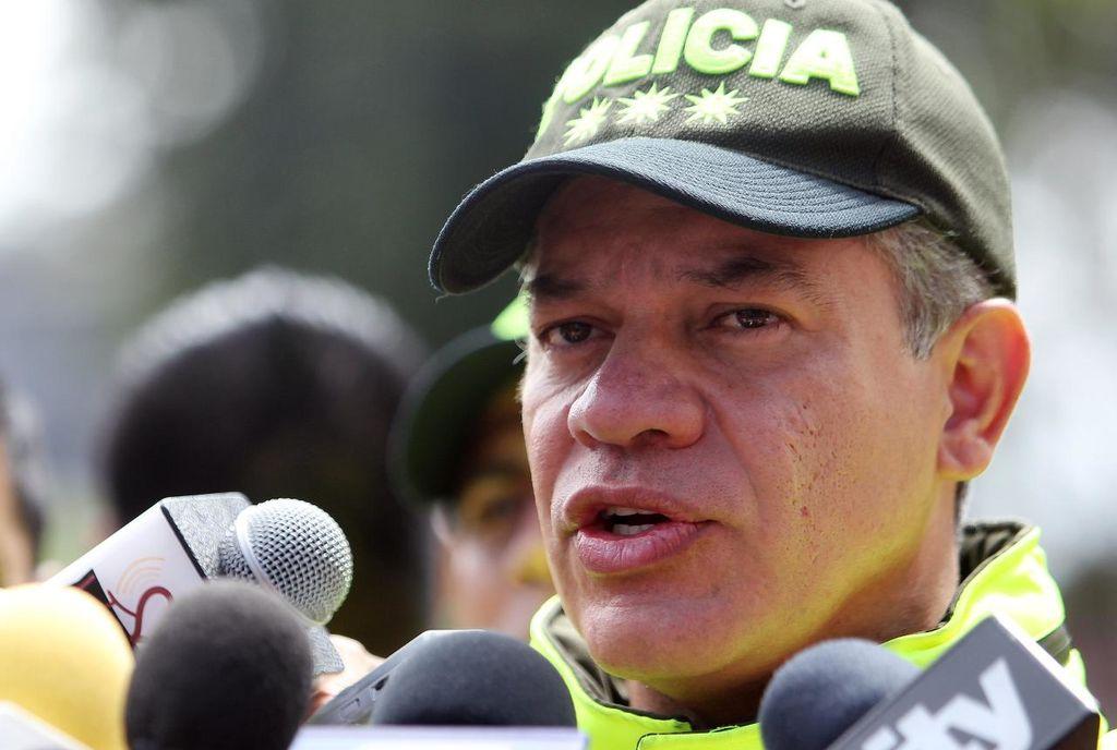 44-jarige Colombiaan bekent moord 25 mensen waaronder vriendin en kinderen