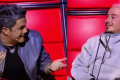 Alejandro Sanz beledigt J. Balvin tijdens opnames The Voice