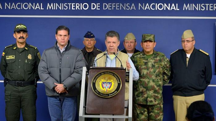 Colombia, de FARC en het vredesakkoord: Hoe zit het nou?