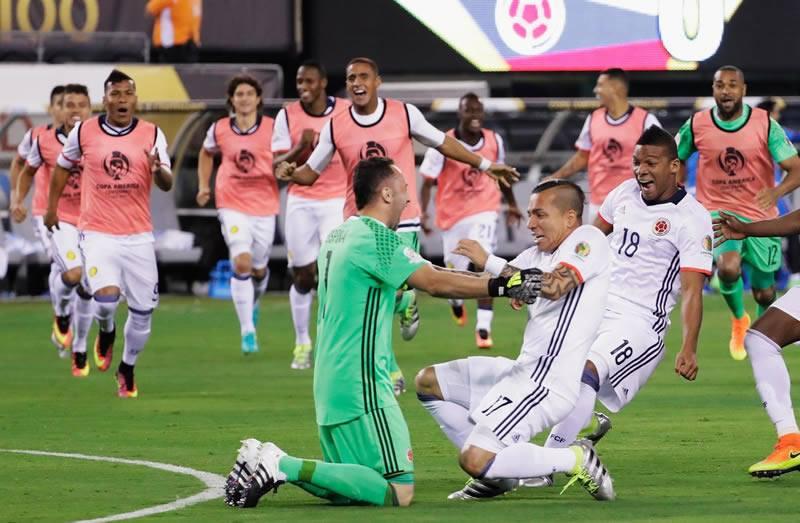 Colombia-naar-halve-finale-Copa-America-na-strafschoppen