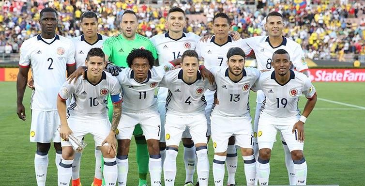 Colombia neemt met opgeheven hoofd afscheid van de Copa America