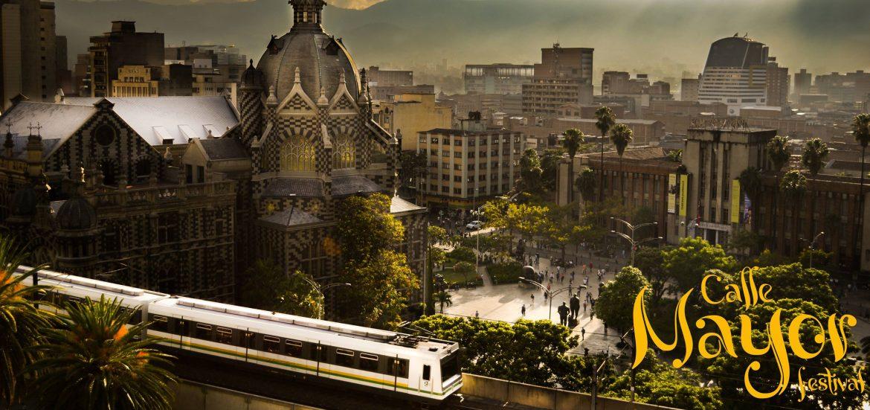 Lezing Transformatie Medellín morgen