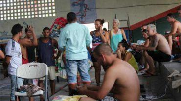 Colombia deporteert 950 illegale Cubanen