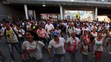 Colombiaanse grenzen open, foutje bedankt!