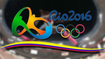 De Colombiaanse Olympische Spelen-koorts gaat van start!