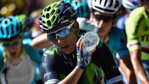 De Tour van Nairo Quintana