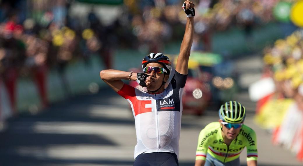 De Tour van Quintana - Colombiaanse meubelen gered: Pantano wint 15e etappe!