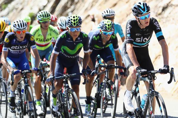 De Tour van Quintana - Is de kans op een Tourzege nu al verkeken?