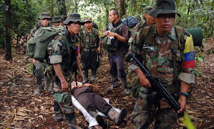 Het conflict met de FARC eindigt definitief. De feiten op een rij.