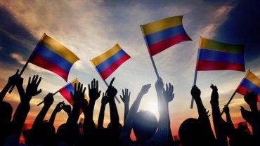 18 redenen waarom Colombia het gelukkigste volk ter wereld heeft