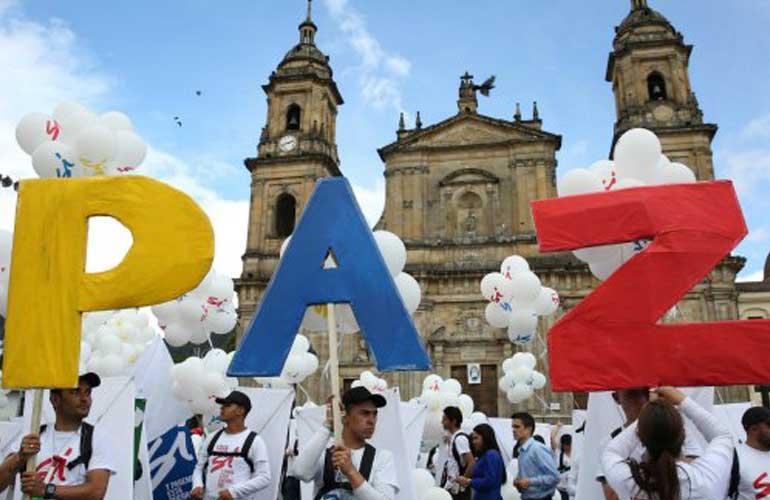 Wat heeft de Colombiaanse nee-stemming voor gevolg?