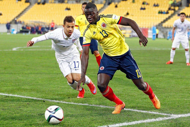 Ajacied Sánchez staat voor debuut