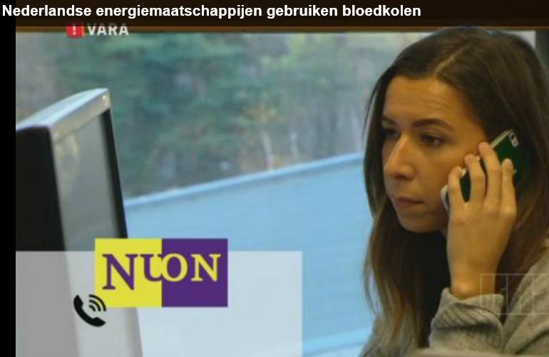 Kassa: Nederlandse energiebedrijven gebruiken Colombiaanse bloedkolen