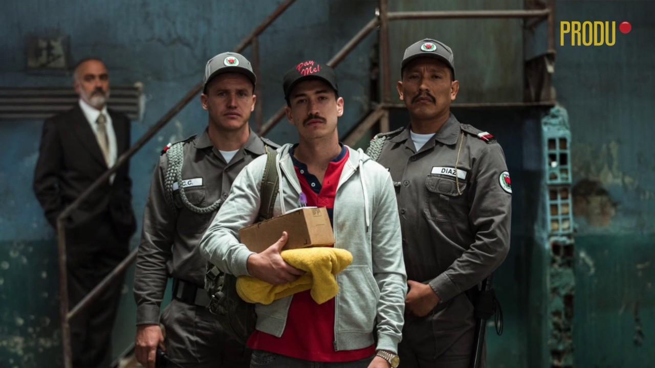 De serie Sobreviviendo over Escobar's huurmoordenaar komt naar Netflix