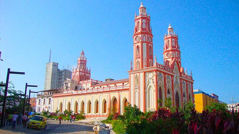 Top-5 beste Colombiaanse steden om te wonen