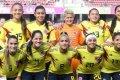 Colombia-vrouwen naar de halve finale Copa América 2018