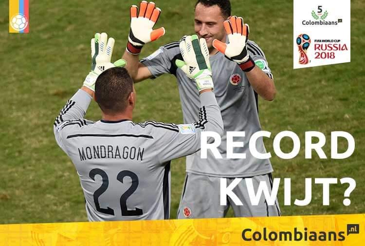 Raakt-Colombiaans-ex-international-Mondragon-zijn-record-kwijt