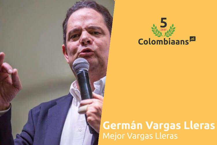 De 4 belangrijkste Colombiaanse presidentskandidaten