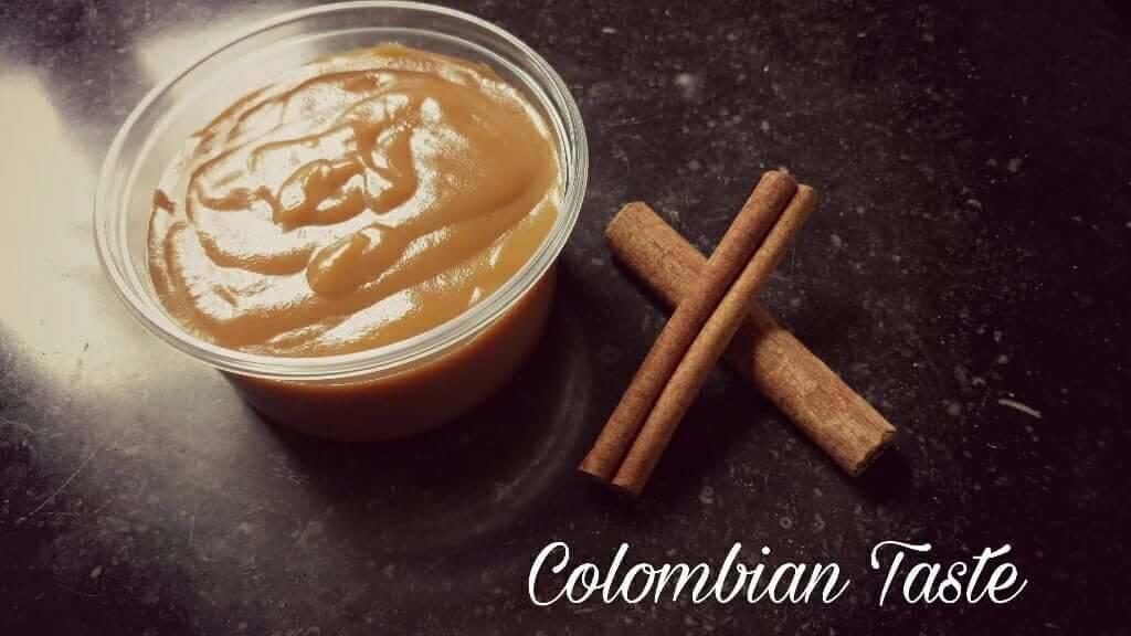 Colombian Taste