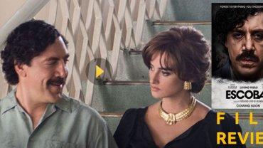 Review film Loving Pablo Escobar