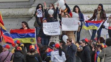 Colombia geeft toestemming aan 440.000 Venezolanen om te blijven