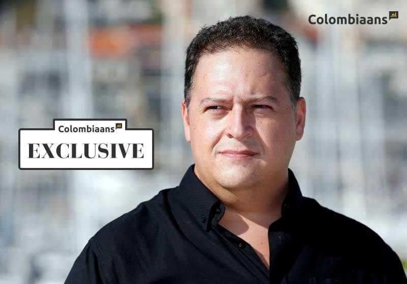 Mijn naam is Juan Pablo alias Sebastián Marroquín, zoon van Pablo Escobar