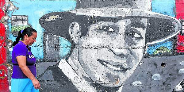 Carlos Gardel en de luchtvaart in Colombia
