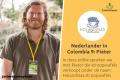 Nederlander-in-Colombia deel 9 Pieter