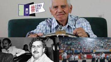 De muzikanten van Pablo Escobar