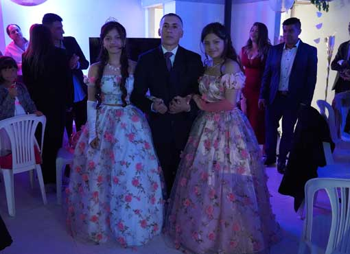 Hoe je jouw 15e verjaardag viert in Colombia, de Quinceañera