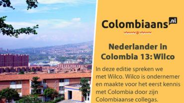 Nederlander in Colombia 13: Wilco
