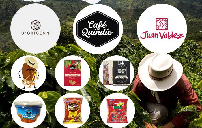 Koffie Colombia breidt service uit naar België