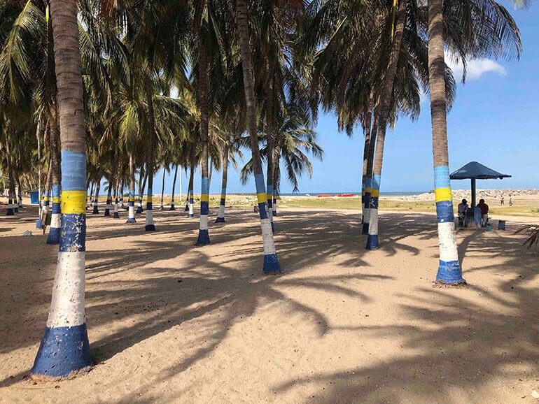 La Guajira, een wereld van grote verschillen