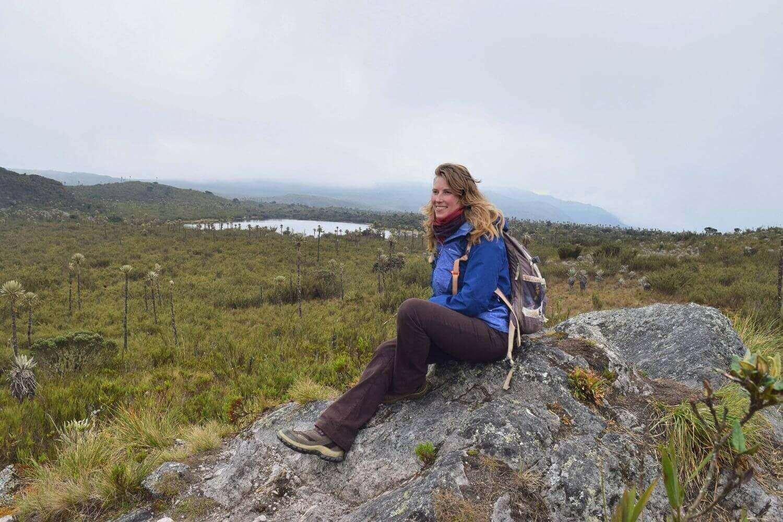 Nederlander in Colombia 15: Sabine