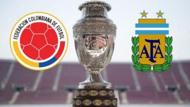 Copa America in Colombia