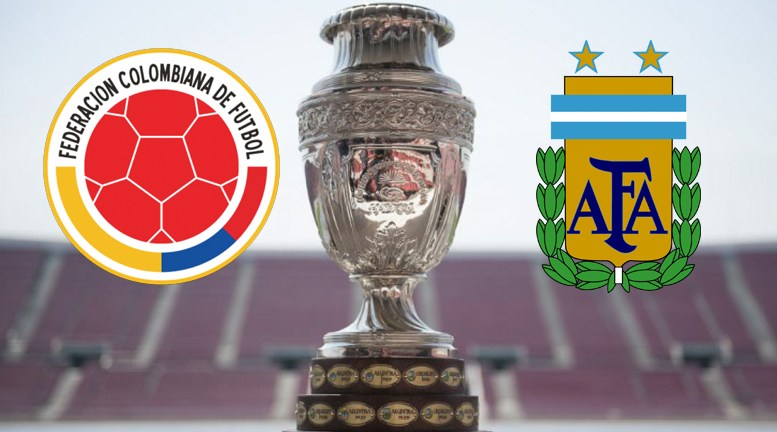 Finale Copa América 2020 in Colombia
